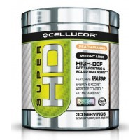 Cellucor Super HD Powder 30 Servings