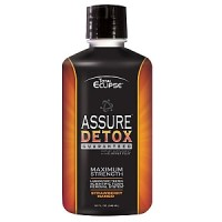 Total Eclipse Assure Detox 32 oz