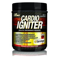 Top Secret Nutrition Cardio Igniter 10 Servings
