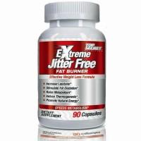 Top Secret Nutrition Extreme Jitter Free 90 Caps