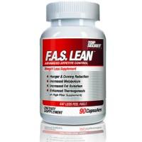 Top Secret Nutrition F.A.S. Lean 90 Caps
