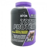 Cutler Nutrition Total Protein 5 Lbs