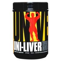 Universal Uni-Liver 30 grain 500 tabs