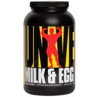 Universal Milk & Egg Protein 3.0 Lbs