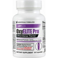 USPLABS OxyElite Pro Advanced Formula 90 Caps