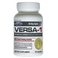 USPLABS Versa-1 30 Caps