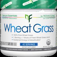Novaforme Wheat Grass