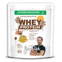 Jay Robb Enterprises All Natural Whey Protein 80 Oz