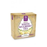 genesis today white mulberry tea