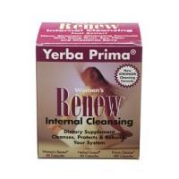 Yerba Prima Womens Renew (colon cleanser) 1 Box