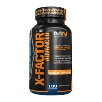 Molecular Nutrition X-Factor Advanced