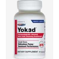 Yok3d Supplement