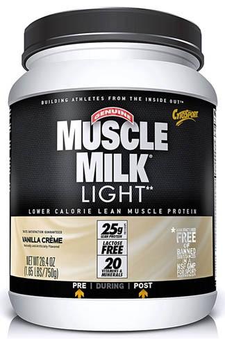 cytosport muscle milk light lbs. Black Bedroom Furniture Sets. Home Design Ideas