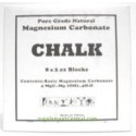 Titan Support Systems Lifting Chalk 1 lb