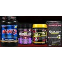 Allmax Nutrition Get Shredded Stack