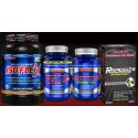 Allmax Nutrition Lean and Mean Stack