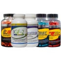 Applied Nutriceuticals Building Block Stack