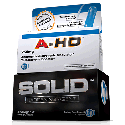 BPI Sports Get Hard Stack (A-HD & Solid)