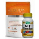 Chromium Polynicotinate Weight Loss Stack