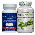 Fat Loss Stack (Forskolin & Green Coffee Bean Extract)