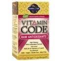 Garden of Life Vitamin Code Raw Antioxidants 30 Vege Caps
