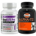 Get Up and Go Stack (Alpha-T2 & OxyElite Pro)