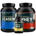 Optimum Nutrition Performance Stack