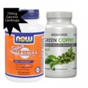 Cut the Fat and Cravings Stack (Green Coffee Bean & Garcinia Cambogia)