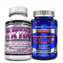 TV Doctor CLA & Raspberry Ketone Fat Burning Stack