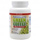 Absolute Nutrition Green Coffee Extract 60 Caps