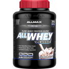 Allmax Nutrition AllWhey Classic 5 Lbs