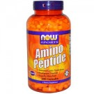 Now Foods Amino Peptide 300 Caps