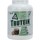 Body Nutrition Trutein Naturals 4 Lbs