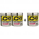Purchase 2 Cellucor C4, Get 1 Free