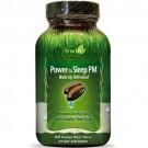 Irwin Naturals Power to Sleep PM Melatonin-Free 60 Gels