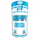 CTD Labs Nupept 50 Capsules