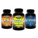 Driven Sports Stack (Lean Xtreme, Activate Xtreme, Triazole)