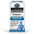 Garden of Life Dr. Formulated Probiotics Prostate+ 60 Vege Caps