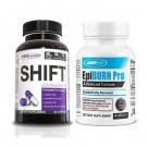 Get Up and Go Stack (USPLabs EpiBurn Pro & PES Shift)