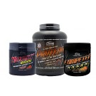 IForce Nutrition Complete Compete Stack