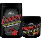 iForce CONQr-ete Stack (Conquer &amp; Compete) 