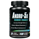 Lecheek Nutrition Andro-5A 30 Caps