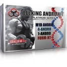 LG Sciences Bulking Andro Kit