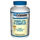 Life Extension Complete Vitamin B Complex 60 Vege Caps