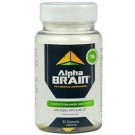 Onnit Labs Alpha Brain 30 Vege Caps