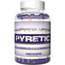 Primeval Labs Pyretic 120 Caps