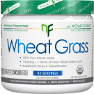 NovaForme Wheat Grass 42 Servings