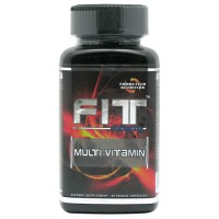 Formutech Nutrition Fit Men's Multi-Vitamin 90 Caps