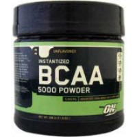 Optimum Nutrition BCAA 5000 Powder 60 Servings