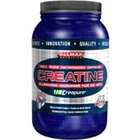 Allmax Nutrition Creapure® Creatine Monohydrate 400 Grams